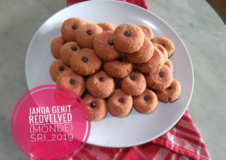 Janda Genit RedVelved (Monde) - cookandrecipe.com