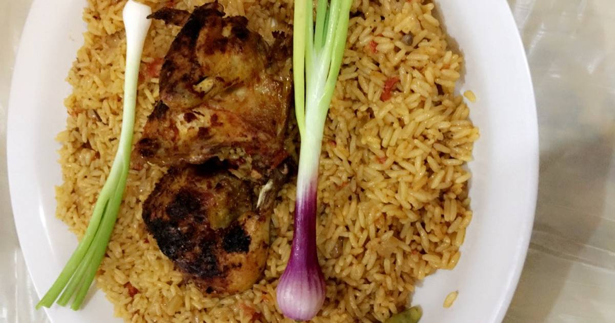 طريقة عمل ارز ابو بنت 116 وصفة ارز ابو بنت سهلة وسريعة كوكباد