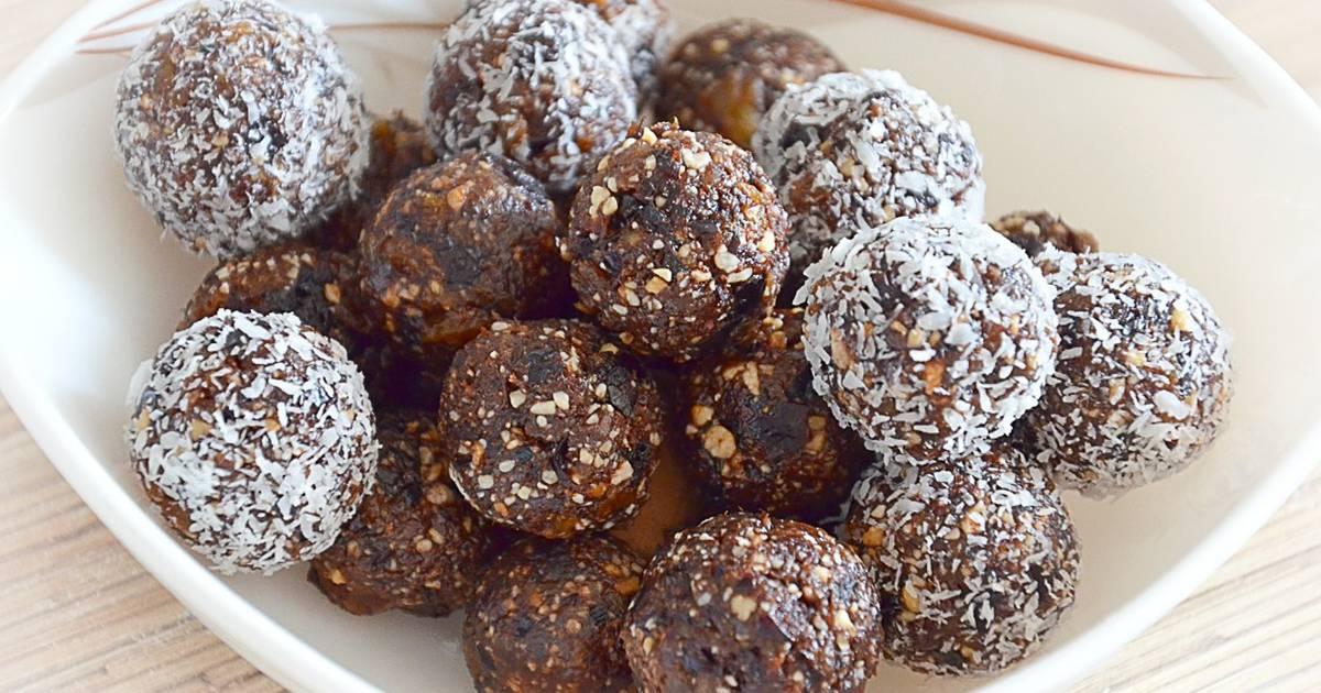 домашние конфеты рецепты приготовления с фото сделать широкие