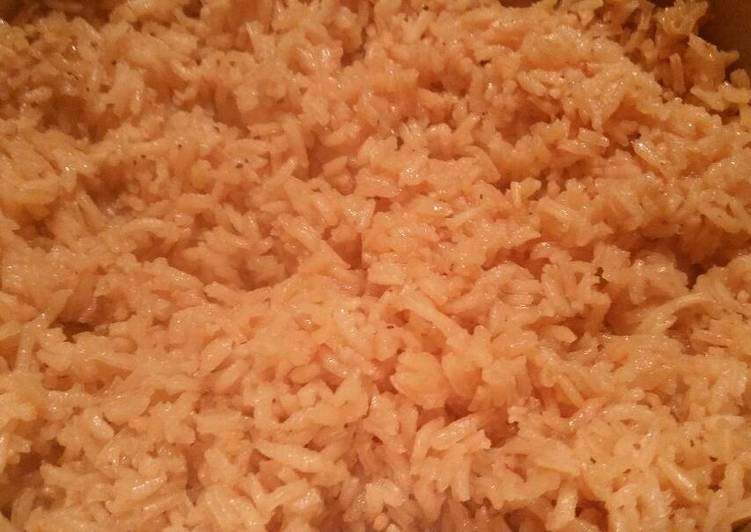 How to Make Perfect Mexican Rice Pilaf