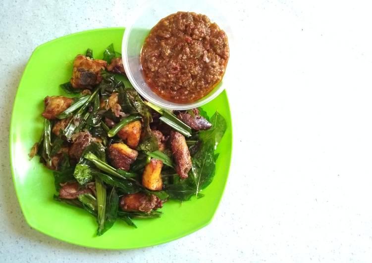 Resep: Appetizing Ayam Tangkap Aceh