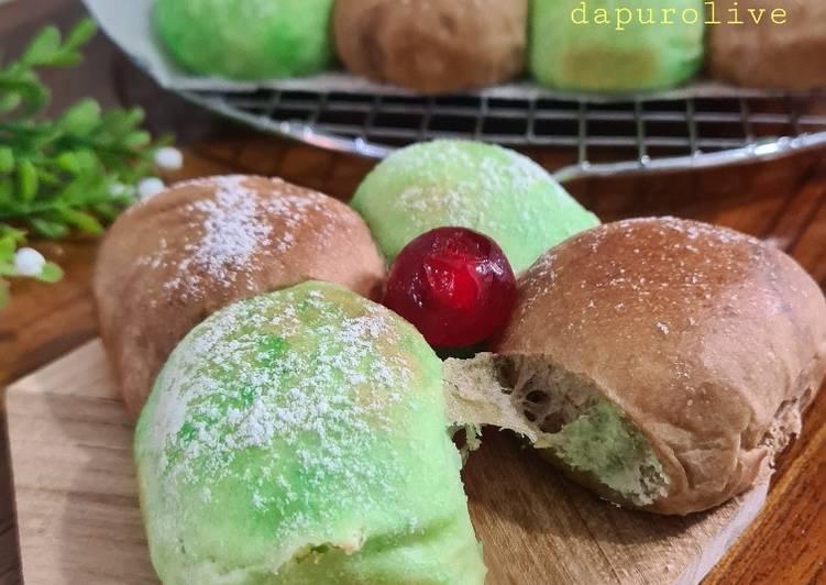 Japanese Milk Bread (Autolysys)