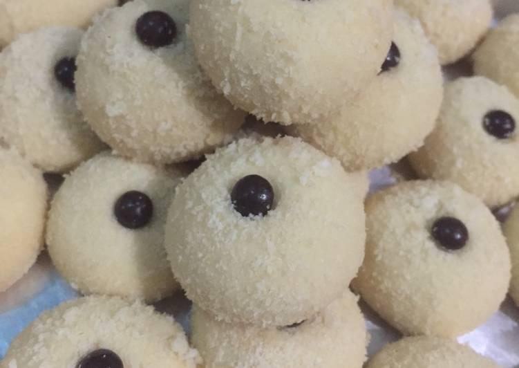 Janda genit cookies - cookandrecipe.com