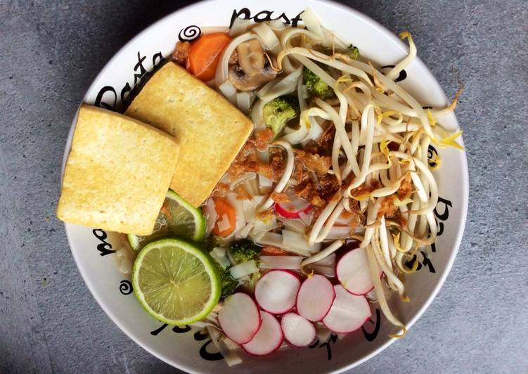 Vegan Pho (Vietnamese noodle soup), Here Are A Few Basic Explanations Why Consuming Apples Is Good