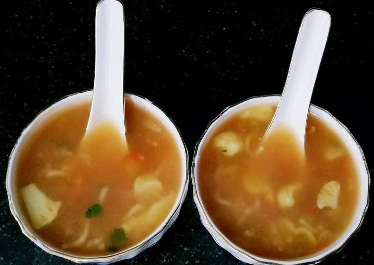 Healthy maggi soup, Why Are Apples So Fantastic Pertaining To Your Health