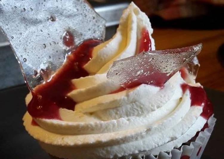 Cupcake Dexter