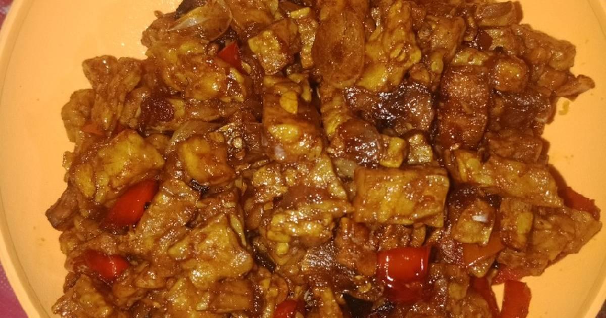 480 resep orak arik tempe kecap enak dan sederhana ala rumahan - Cookpad