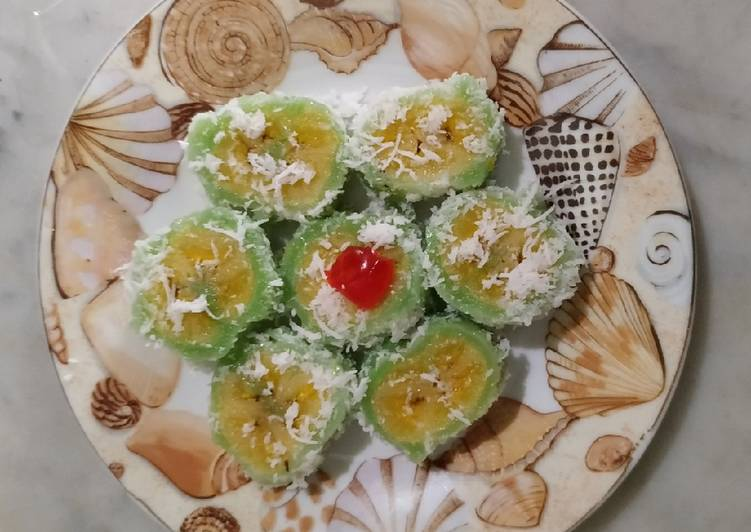 Banana Balinese (Pisang Rai)