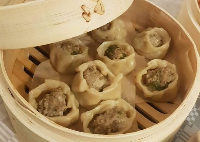 Tibetian Dumplings