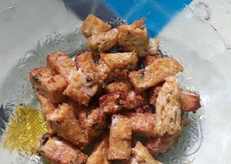 Resep Nugget Debm Gluten Free Oleh Ariati Mufidah Cookpad