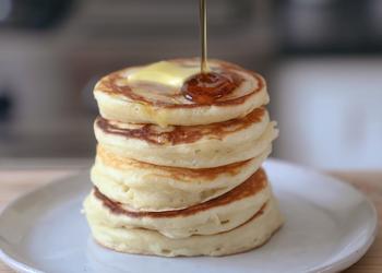 Easiest Way to Recipe Tasty Pancakes  Joshua Weissman