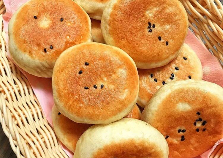 Resep Japanese Sweet Potato Bread Bikin Laper