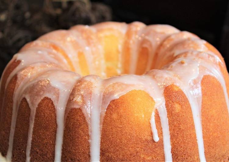 7up Bundt Bake