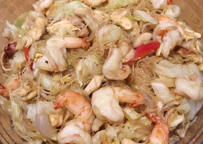 Simple Way to Prepare Speedy Hisinchu Noodle