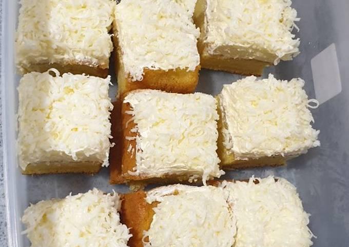 Recipe of Perfect Swiss meringue butter cream