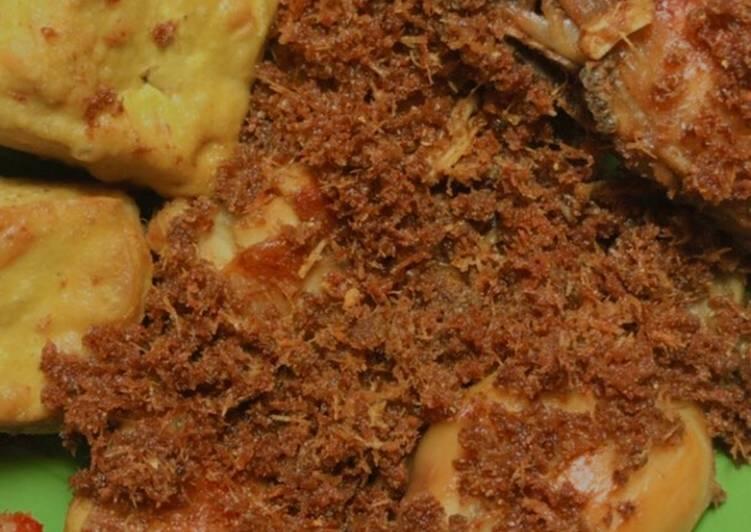 Ayam Goreng Lengkuas Super Simple (Pake Bumbu Racik Indofood) 😆