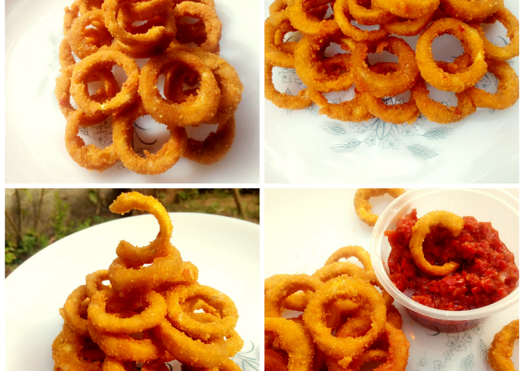 Recipe of Most Popular Plantain ring