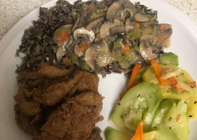 Alkaline - Dinner Plate