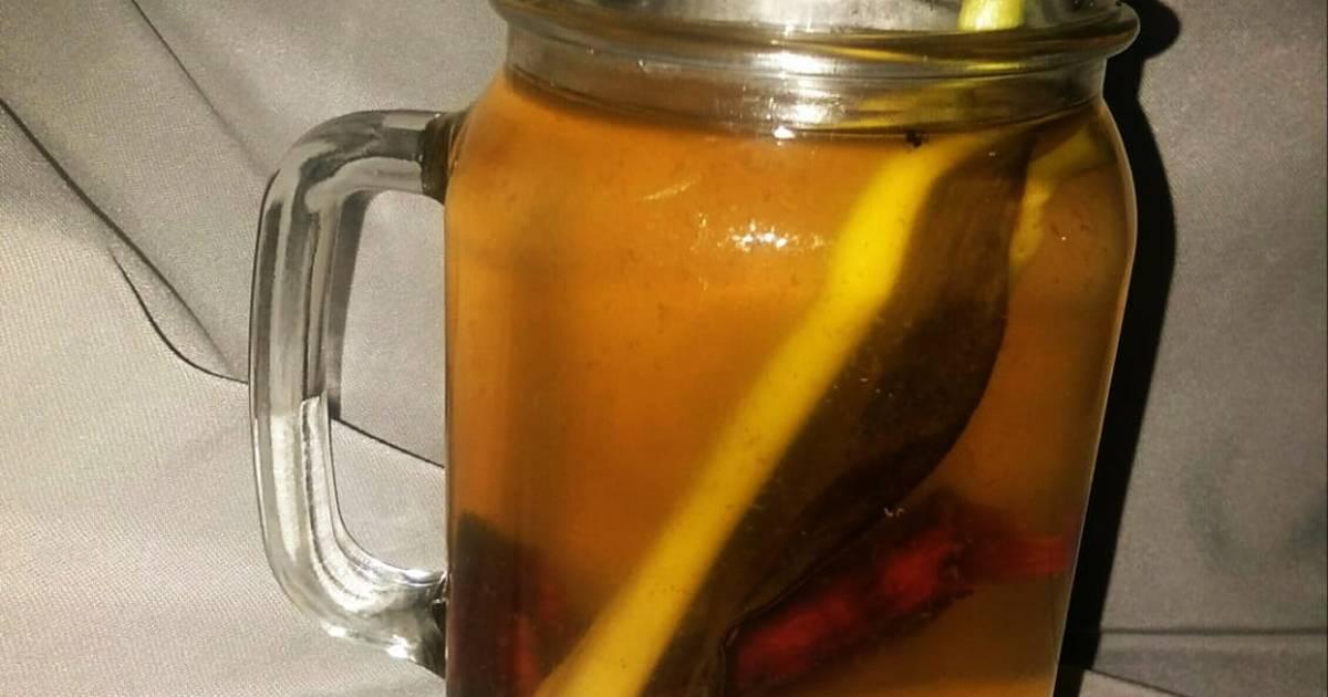 103 Resep Minuman Serai Daun Salam Hangat Enak Dan Sederhana Ala Rumahan Cookpad