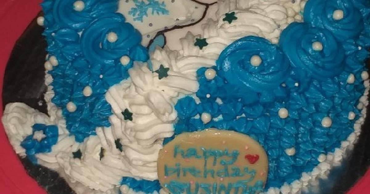 31 Resep Ulang Tahun Beku Enak Dan Sederhana Cookpad