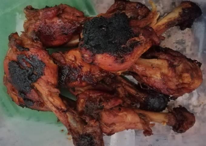 Ayam Bakar