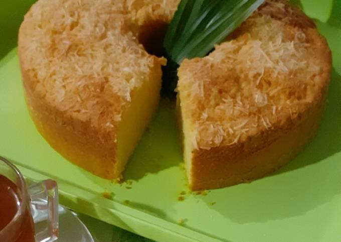 Cheese Cake Jadoel Lembut