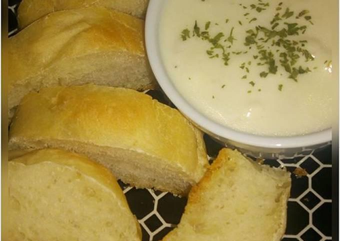 Recipe: Perfect Corn Cream Soup