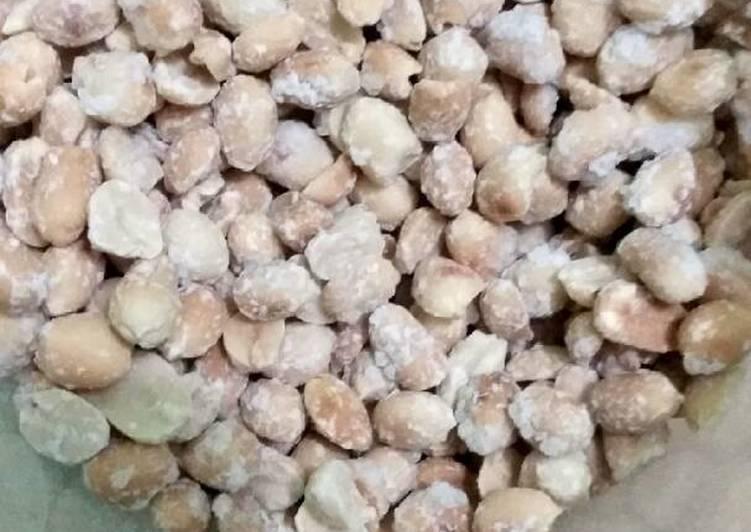 Kacang gula👍