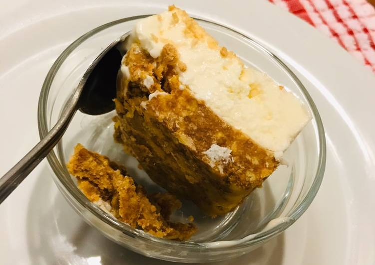 Recipe of Super Quick Homemade Use what you have cheese cake