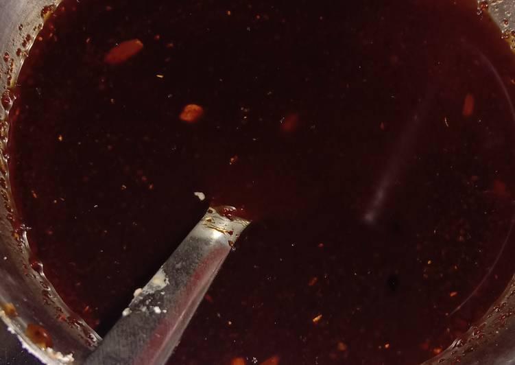 How to Prepare Speedy Tamarind Chutney