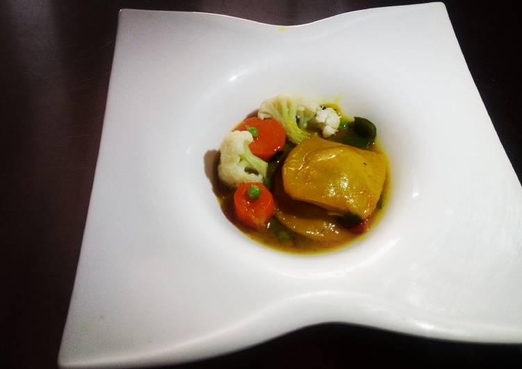 Simple Way to Prepare Perfect Sausage Ravioli in Chicken Veggie Broth