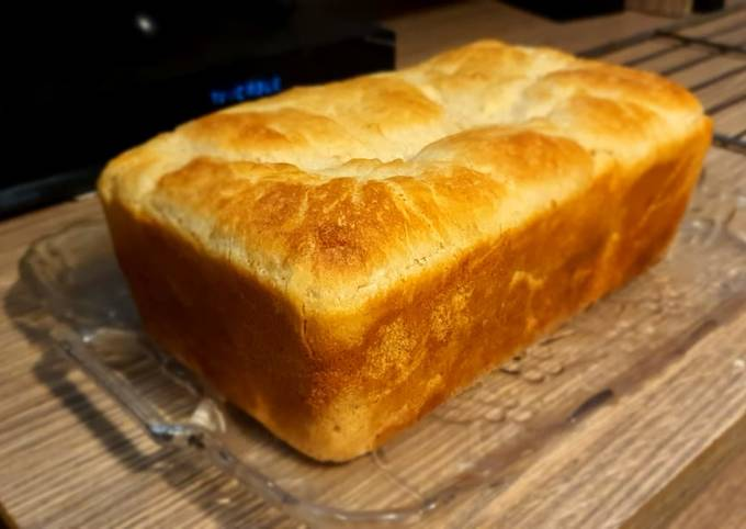How to Cook Tasty No knead bread