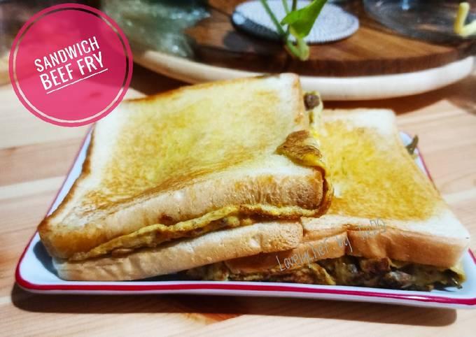 Sandwich Beef Vegetable Stir Fry - projectfootsteps.org