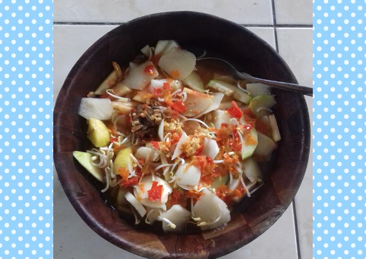 Asinan Bogor