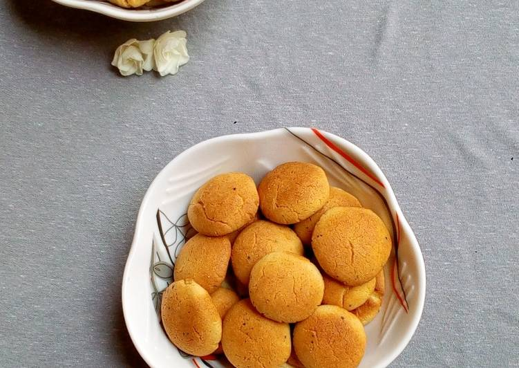 Recipe of Speedy Cookies