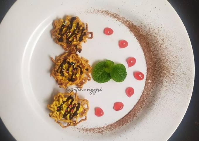 Cookies Mie