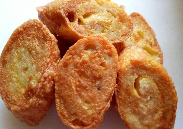 Resep Chicken Egg Roll Ala Hokben Oleh Syaika S Spices Cookpad