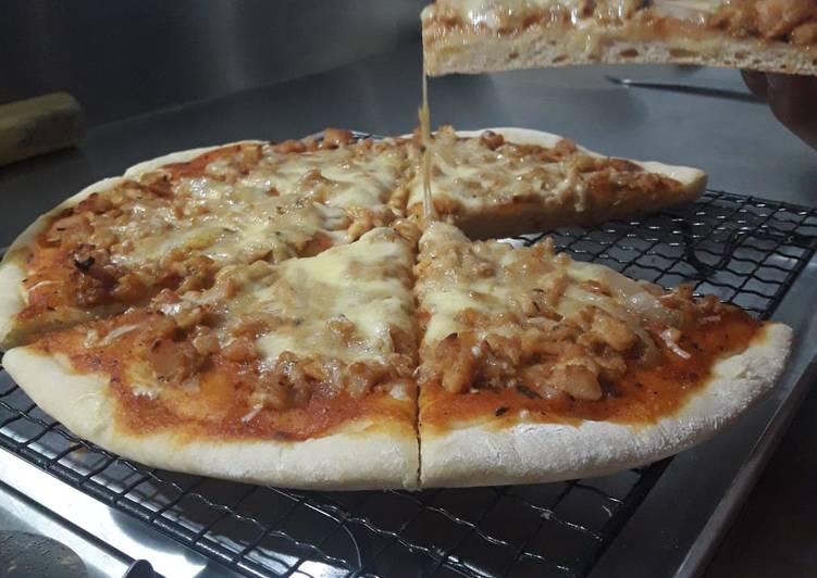 Pizza yummy