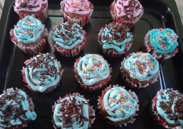 Cupcake Milo