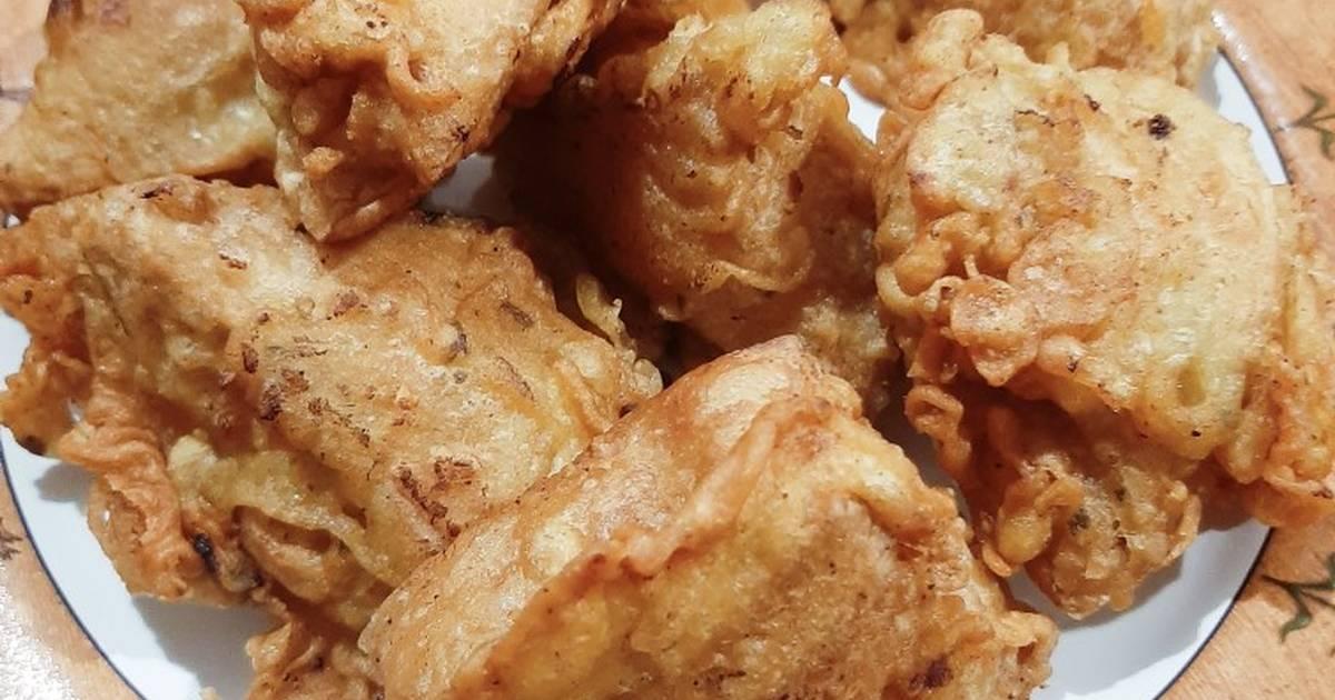 12 Resep Gehu Pedas Crispy Untuk Jualan Enak Dan Sederhana Ala Rumahan Cookpad