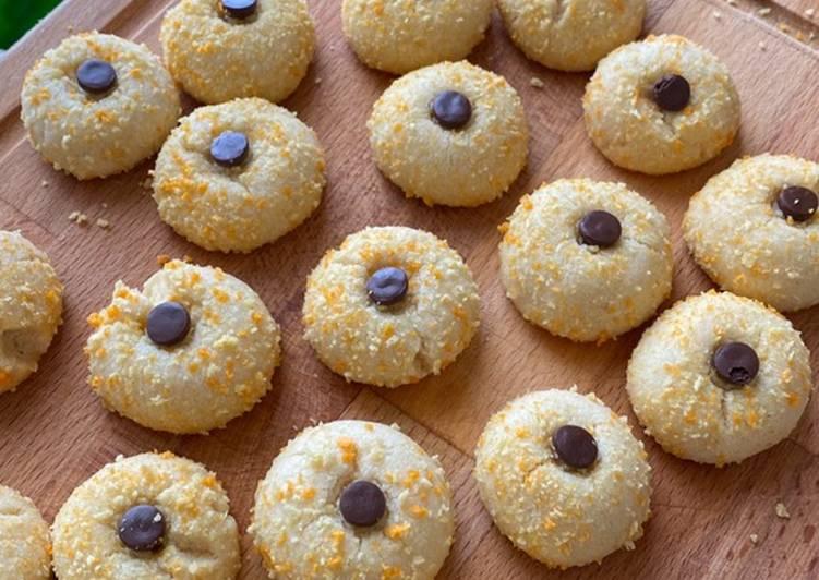 """Butter cookies """"Janda Genit"""""""