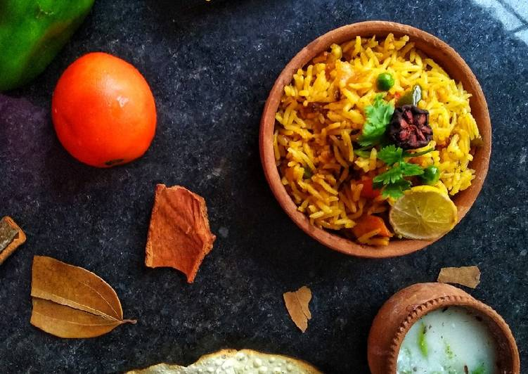 The Best Soft and Chewy Dinner Ideas Award Winning Mumbai street food Tava pulav