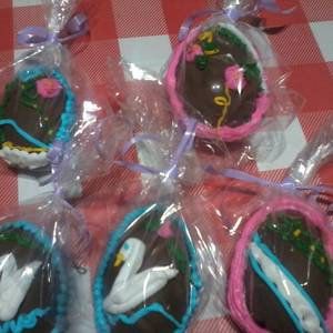 Huevos de Pascua!!