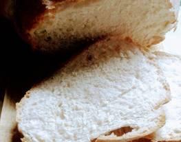 Pan de campo casero y fácil