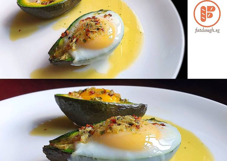 Foods That Can Make Your Mood Better Avocado Boats
