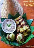 58 Resep Awug Tepung Beras Enak Dan Sederhana Cookpad