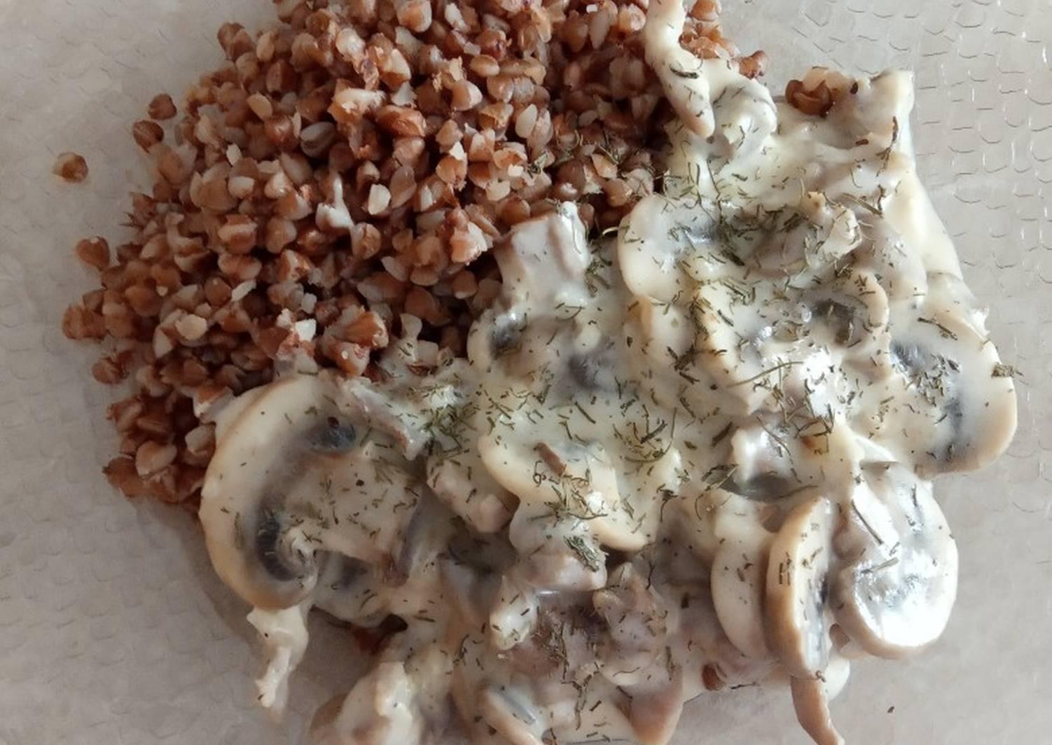 установили мировой грибы в сливочном соусе рецепт с фото перстень символ власти