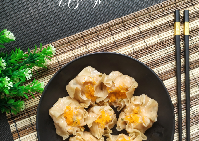 Dimsum / Siomay Udang - projectfootsteps.org
