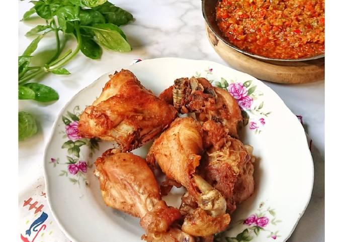 Ayam Gepuk