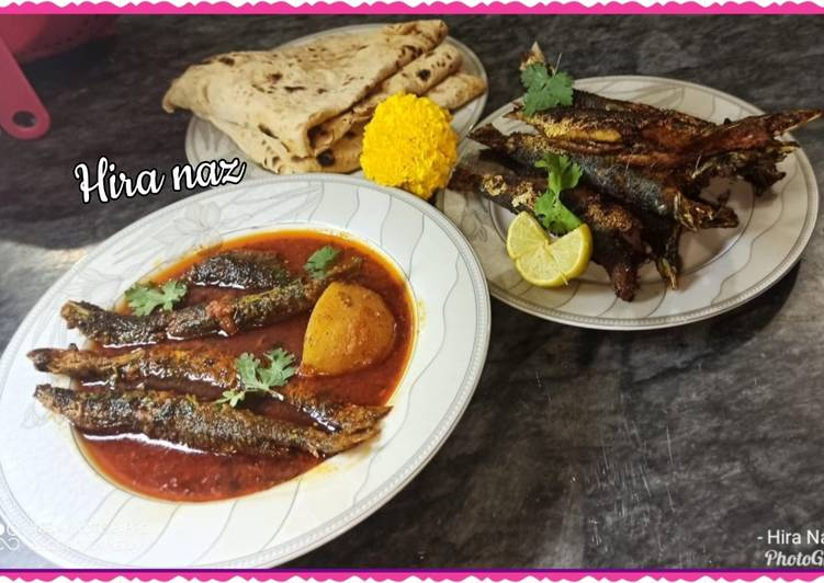 What are some Dinner Ideas Ultimate Lady Fish Cury